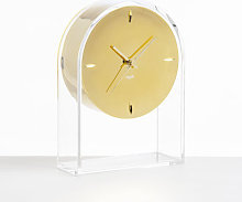 L'Air du temps Desk clock - / H 30 cm by
