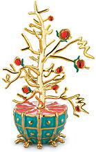 L'Albero del Bene Decoration - / Hand-painted