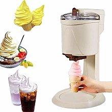 L&B-MR Ice Cream Maker Ice Cream Machine Fully
