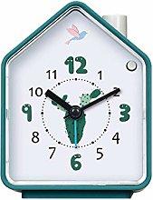 l b s Cuckoo Bird Alarm Clock With Nightlight