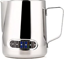 L-BEANS Stainless Steel Coffee Milk Frothing