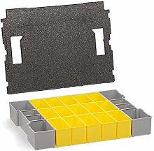 L-BOXX 102 Inset Box Set Bosch Sortimo | B3