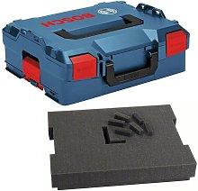 L-BOXX 2 136 LBOXX Tool Carry Case LBOXX + Foam