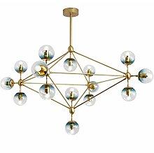 L.HPT Modern LOFT industrial MODO chandelier