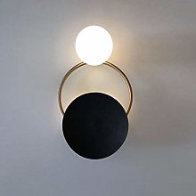 L.J.JZDY Wall Lamp Classical Sales Room Study Wall