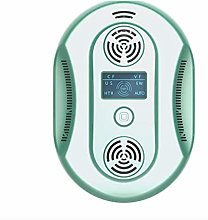 L@LILI Ultrasonic Electronic Insect Repellent,