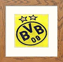 L Lumartos Dortmund Badge Contemporary Home Decor