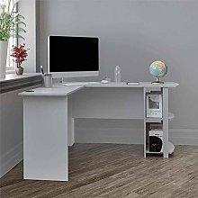 L-shaped Computer Desk,Office Desk Corner Desk