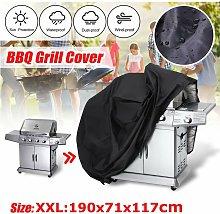 L / XL / XXL Heavy Duty BBQ Cover Waterproof Rain