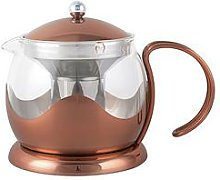 La Cafetiere  Origins 1.2-Litre Le Teapot