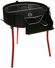 La Ideal_Spanish Barbecue with Rectangular