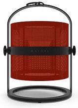 La Lampe Petite LED Solar lamp - Solar - Black