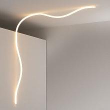 La linea LED Lamp - / Flexible silicone tube - L