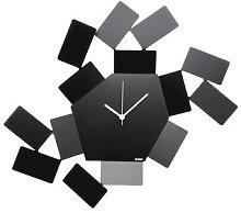 La Stanza dello Scirocco Wall clock - W 46 x H