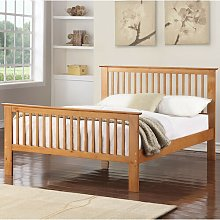 Labrosse Bed Frame August Grove