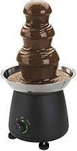 LACOR 190 W Chocolate Fountain, Stainless Steel,