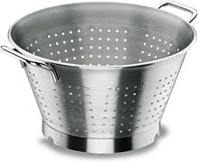 Lacor-50829-CONICAL COLANDER WITH STAND 28 CM.
