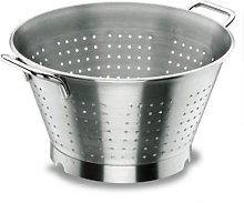 Lacor-50833-CONICAL COLANDER WITH STAND 32 CM.