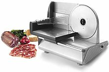 Lacor Home Electrical Meat Slicer, Stainless