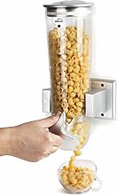 Lacor Single Wall Rotating Cereal Dispenser Wall