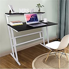 Ladder Computer Desk for Home Office,Simple