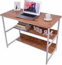 Ladder Desk Computer Laptop Office Table
