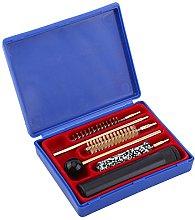 Ladieshow Gun Cleaning Kit,6pcs/box Portable Gun