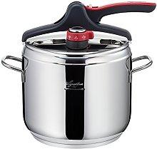 Lagostina Easy Rossa 012013010107 Pressure Cooker