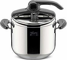 Lagostina Mia Pressure Cooker Lagoeasy'UP 7 L