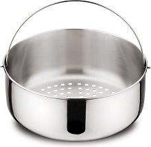 Lagostina Pressure Cooker Accessory Steamer