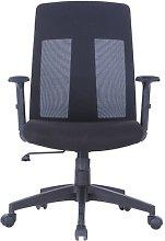Laguna Mesh Desk Chair Symple Stuff Colour