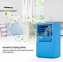 Lai-LYQ Air Conditioner Portable, Powerful Cooling