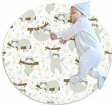 laire Daniel Cute Sloth Ultra Soft Cotton Baby