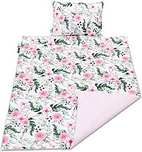 Lajlo Baby Blanket Set - Unisex Handmade 100%