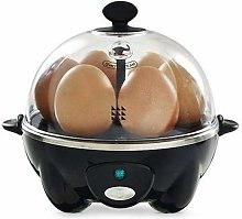 Lakeland Electric 6 Hole Egg Boiler, Cooker,