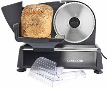 Lakeland Electric Slicer for Bread Meat Cheese 1mm
