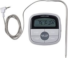 Lakeland Oven Probe Thermometer with Digital