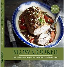 Lakeland Slow Cooker Recipe Book Over 50 1 Pot