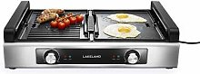 Lakeland Smokeless Electric Tabletop Grill Indoor