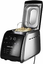 Lakeland Touchscreen Bread Maker and More