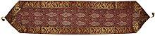 Lalhaveli Indian Handmade Decorative Design Silk