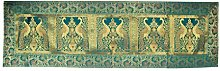 Lalhaveli Rajasthani Hand Art Peacock Work Design