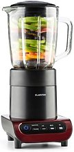 Lambada Blender 650W 1.5L Glass Container Black
