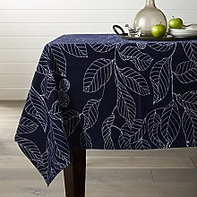 Lamberia Tablecloth Heavyweight Vintage Burlap