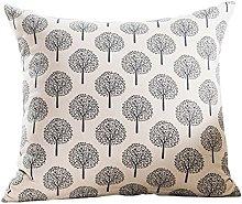 LAMEIDA Pillow Cover Sofa Pillow Sofa Cushion