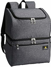 Lamèredelaterre Insulated Cooler Backpack 32 Can