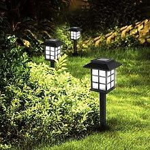Lamp 🌸 KINGWani 🌸 Retro Outdoor Waterproof