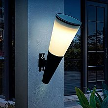 Lamp LED Lights Torch WallSolar Led Light Outdoor