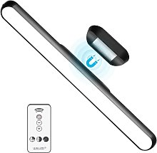 Lamp night closet dimmable with remote control, 5W