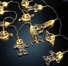 Lamp String 20 LED Beads String Lamp String